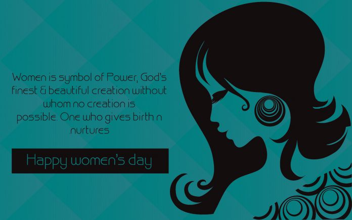 Celebrate Women Day