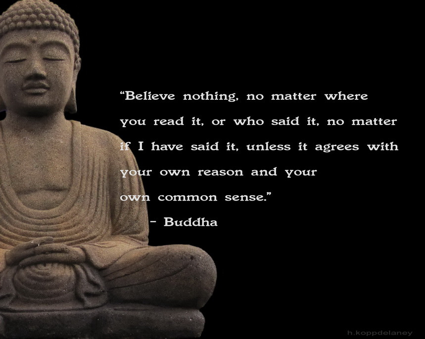 Buddhism Quotes on Life 1