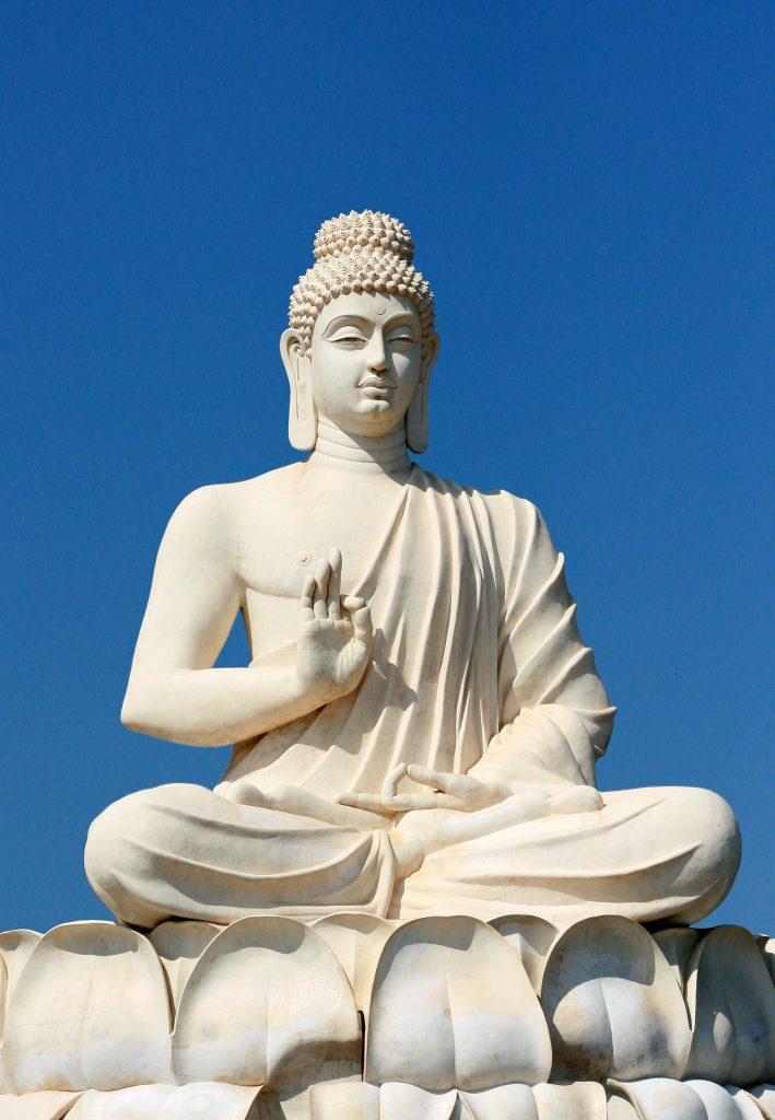 Buddha's Statue