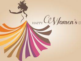 Womens Day 2016