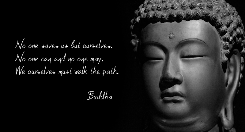 Buddhism Quotes on Life 2