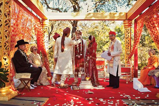 Traditions And Customs Indian Wedding Culture