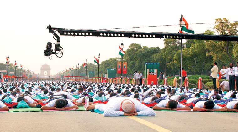yoga-day-modi