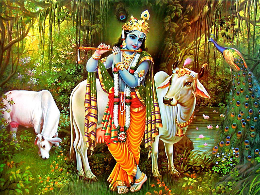 Image result for Sri Krishna Biography