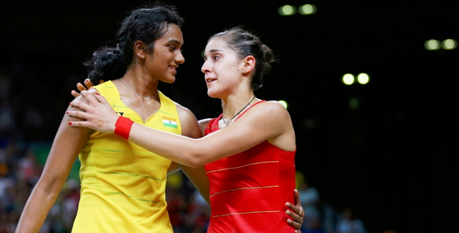 P V Sindhu Biography Biography Profile and Records Yours News