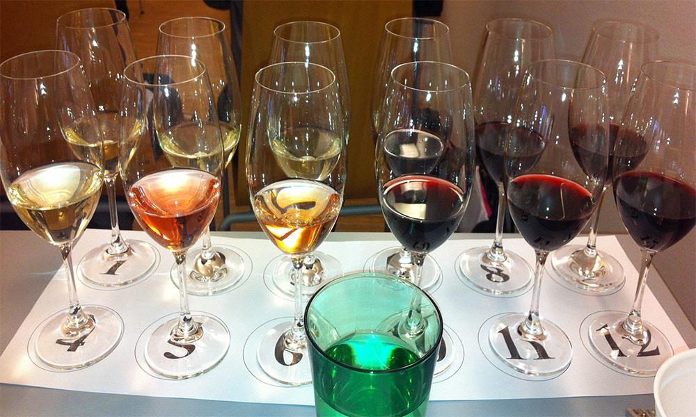 Wine Workshop by Enoteca at AFB
