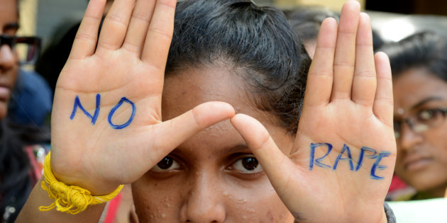 11 Years Old Baby Rape News