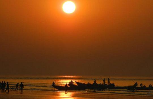 Digha Beach 7