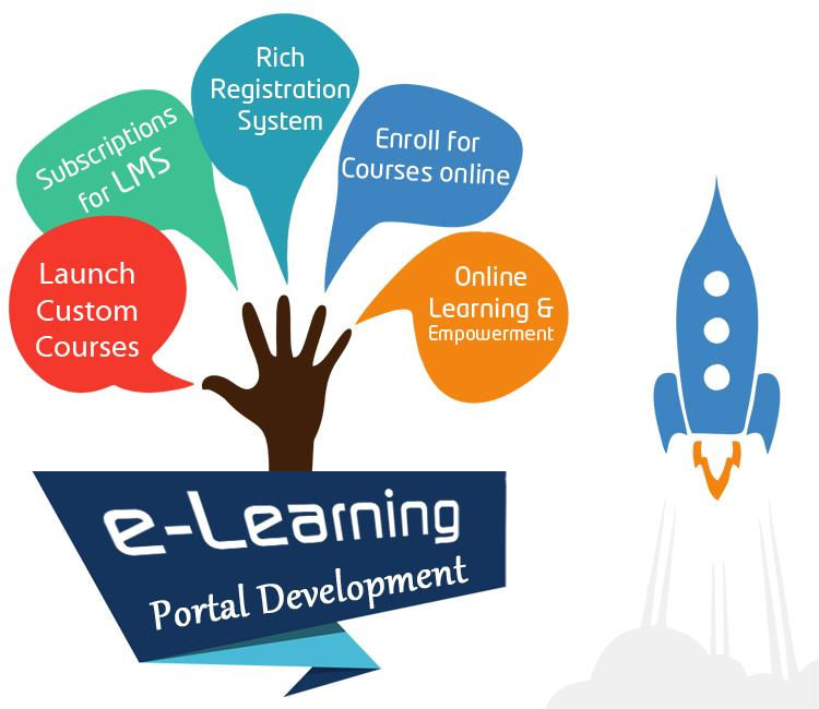 online e learning system