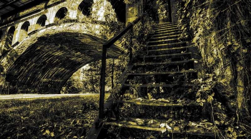 haunted-bridge