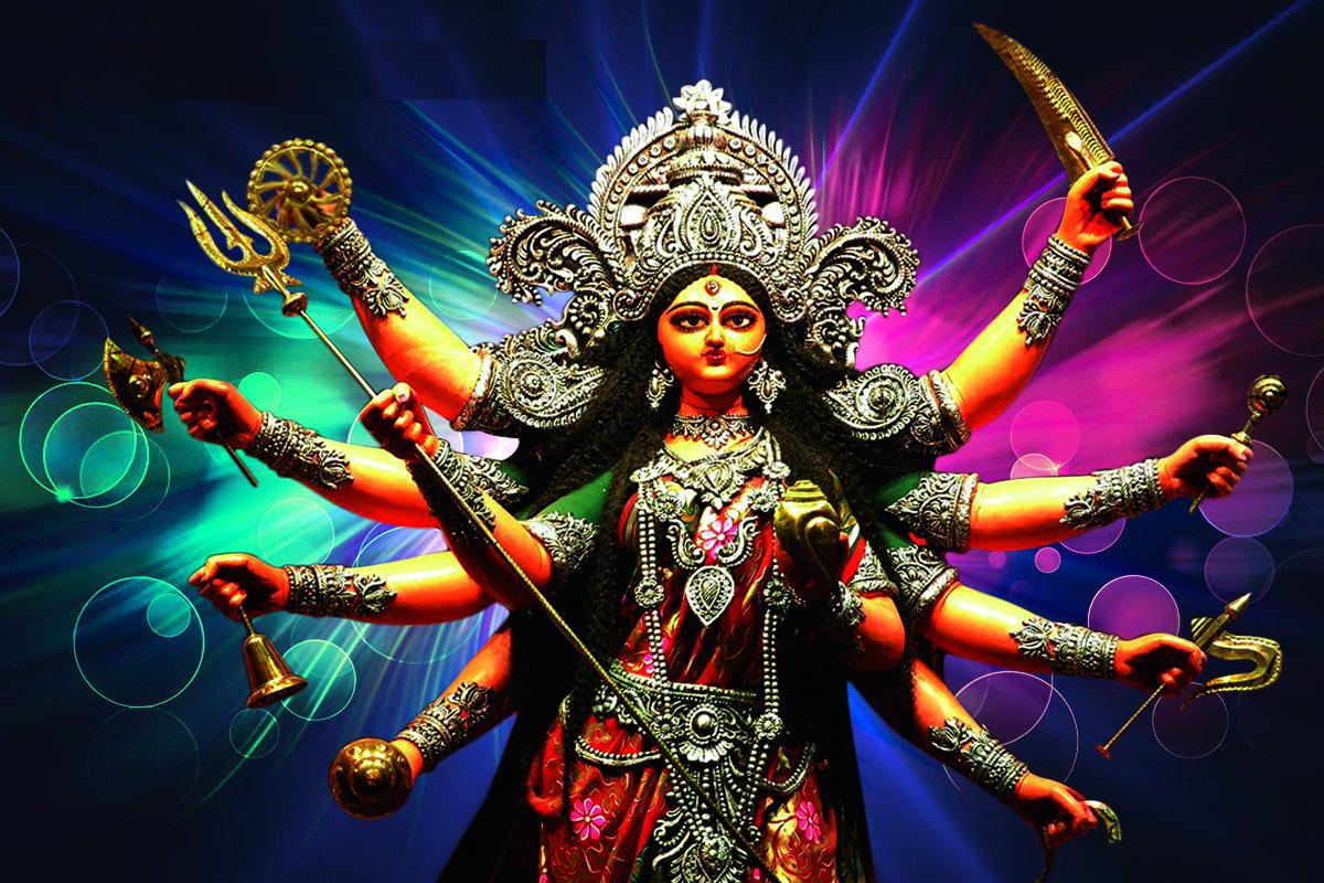 husband of goddess durga