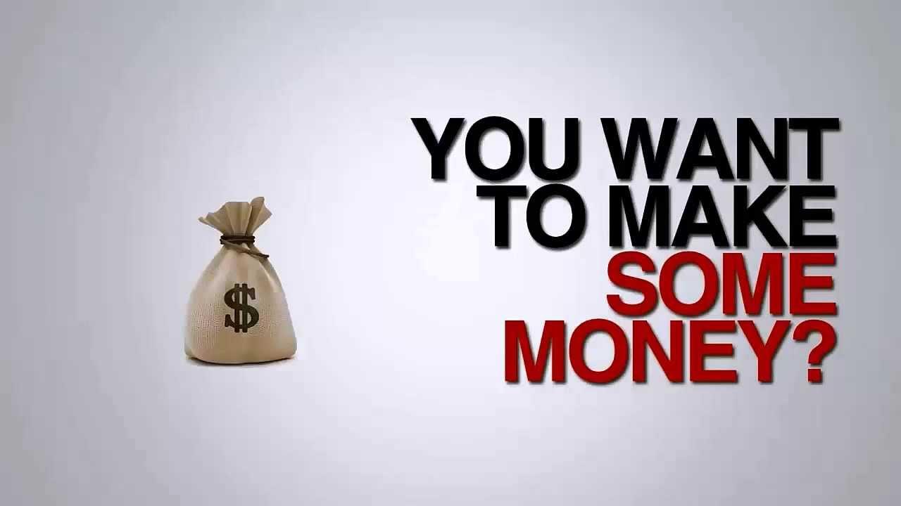 How Can I Make Extra Money