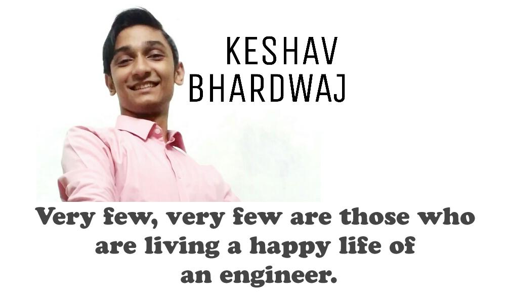 Keshav Bhardwaj