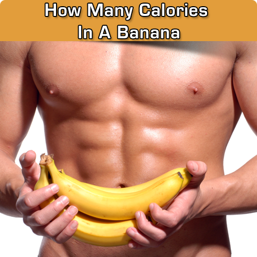 the-calorie-content-of-a-banana-is-very-low