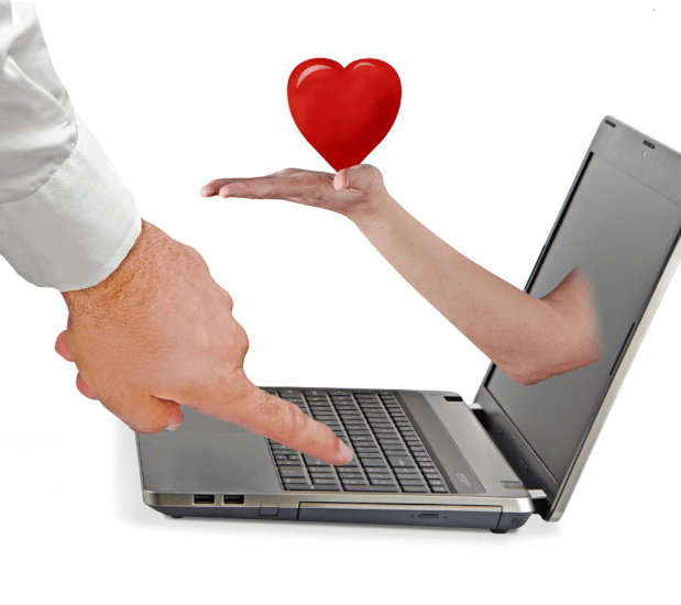 How to approach someone online dating site
