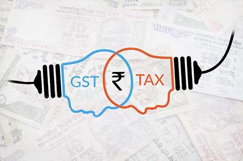 GST Bill in India