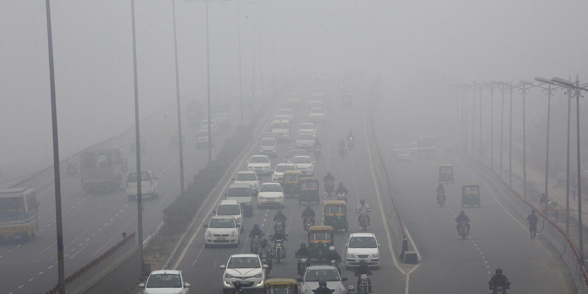 hazards in dhaka city