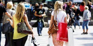 Designer Shopping