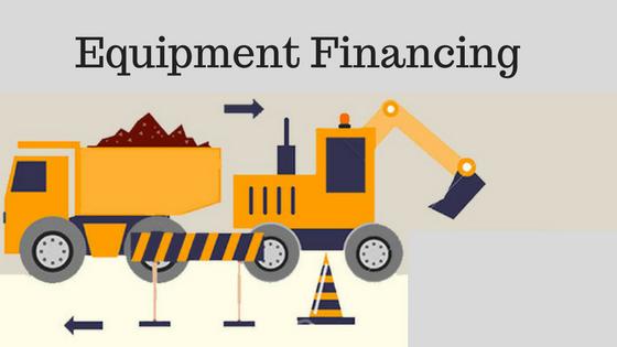 financing business equipment