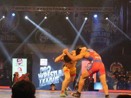 UP Dangal PWL Season 3