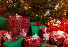 Christmas Gifts Online