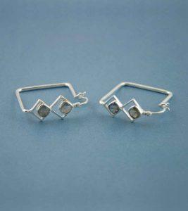 Hoop Earrings for Girl