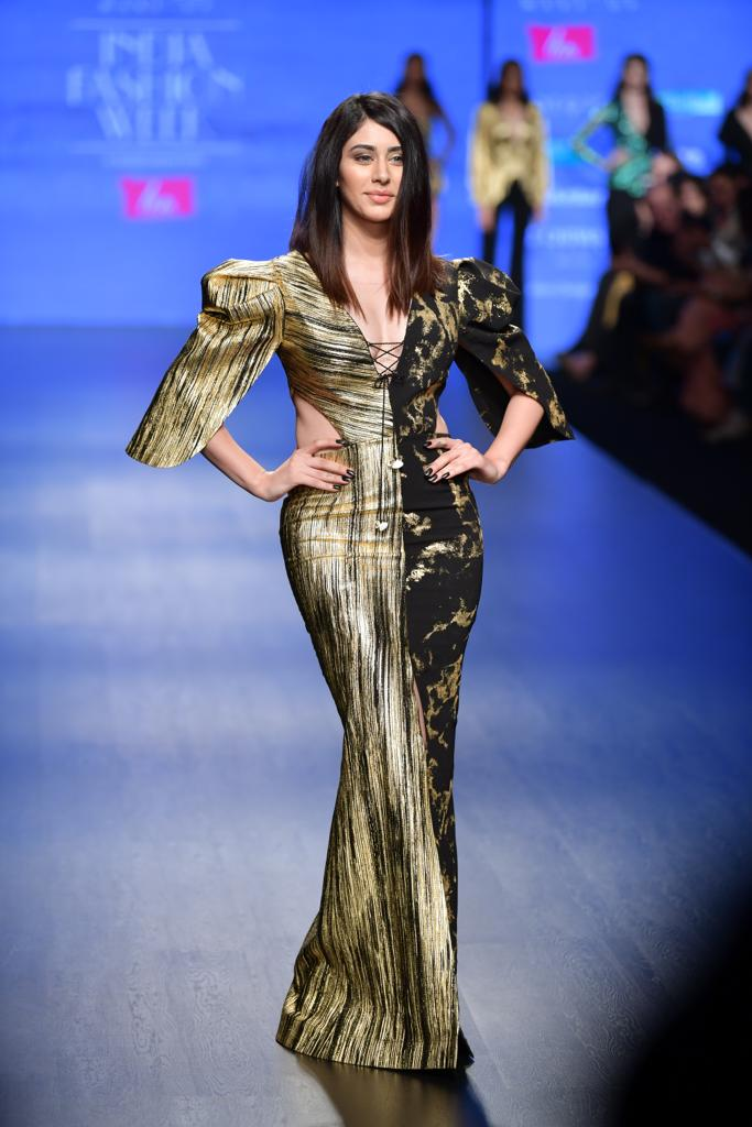 Let S Geer Up For India S Biggest Fashion Week Yoursnews