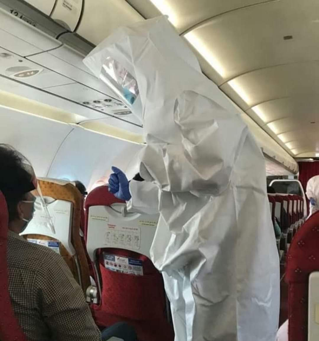 Flight Status In India Amidst The Pandemic - Yoursnews