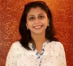 Rupali Lal Sinha